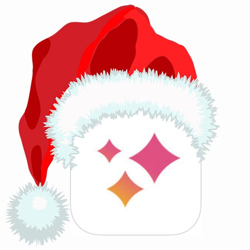 Kirakira App - The Best Photo Editor for Christmas